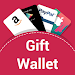Download Gift Wallet - Free Reward Card 1.7.30 APK