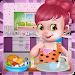 Download Girl Wash Kitchen Dishes 11.1 APK