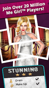 Download Glamour Me Girl : Star Dressup 1.7.2 APK