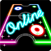 Download Glow Air Hockey Online 3.1 APK