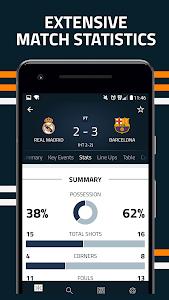 Download Goal Live Scores 4.2.2 APK