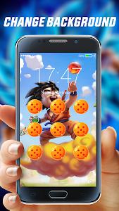 Download Goku Lock Screen 2.3 APK