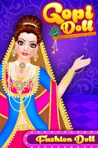 Download Gopi Doll Fashion Salon 3.1 APK