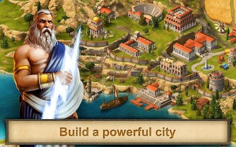 Download Grepolis - Divine Strategy MMO 2.174.0 APK