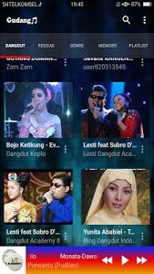Download Gudang Musik MP3 Terlengkap 1.0.0 APK
