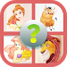 Download Guess the Disney character 3.1.2dk APK