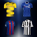 Download Guess the Football Club Shirt 2018 2.25 APK
