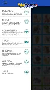 Download Guía PokeCoach para Pokémon Go 0.78 APK