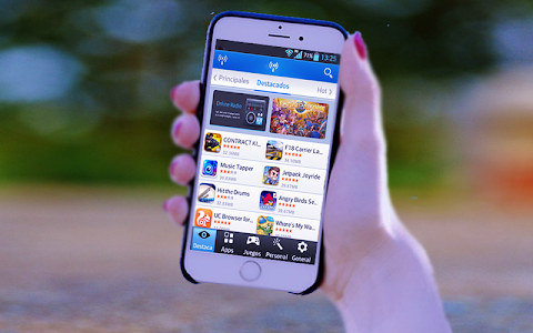 Download Guide For 9Apps nineapps APK