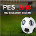 Download Guide For PES 2018 1.0 APK
