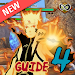 Download Guide Naruto Shippuden Ultimate Ninja Strom 4 :17 1.0 APK