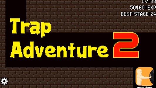 Download Guide: Trap Adventure 2 8.2 APK