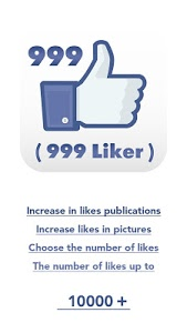 Download Guides for Fb 999 Liker 1.0 APK