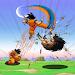 Download Goku Saiyan for Super Warrior 1.2 APK