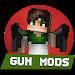 Download Gun Mods for Minecraft 1.1.0 APK