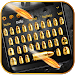 Download Gunnery Bullet Battle Keyboard Theme 10001002 APK