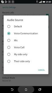 Download HD Call Recorder 2.4.6 APK