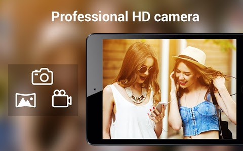Download HD Camera - selfie camera, beauty cam, photo edit 1.2.0 APK