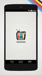 Download HD TV Indonesia 1.0 APK