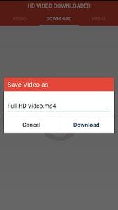 Download HD Video Downloader 2017 3.7 APK