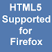 Download HTML5 Supported for Firefox 1.7.28 APK