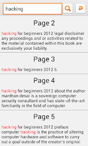 Download Hacking For Beginners - NEW 2.1 APK