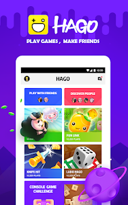 Download Hago 1.2.3 APK