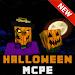 Halloween for Minecraft PE