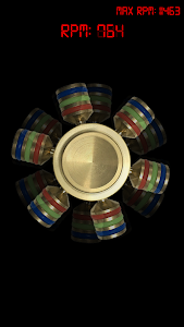 Download Hand Spinner (Anti-stress) 1.31 APK