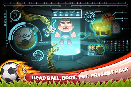 Download Head Soccer 6.3.0 APK