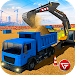 Download Heavy Excavator Crane: Construction City Truck 3D 1.0.4 APK