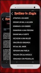 Download Hechizos y Conjuros de magia negra gratis 31.0.0 APK