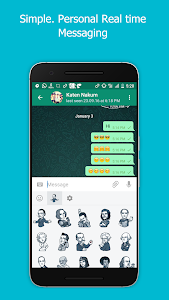 Download Hello Messenger 1.7 APK