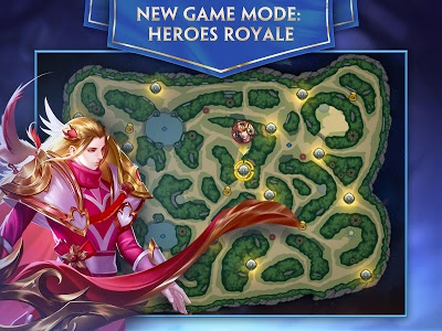 Download Heroes Evolved 1.1.28.0 APK