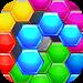 Download Hexic Puzzle: Hexagon Block HD 1.3 APK