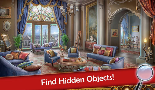 Download Hidden Objects: Mystery Society Crime Solving 5.07 APK