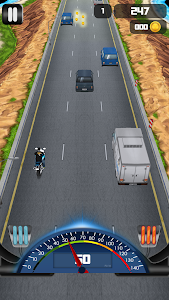 Download Highway Bike Race 3D  APK