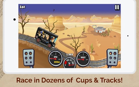 Download Hill Climb Racing 2 1.19.3 APK