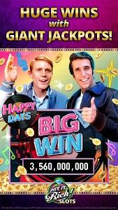 Download Hit it Rich! Free Casino Slots 1.8.6115 APK