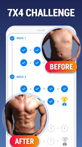 Download Home Workout - No Equipment 1.0.15 APK
