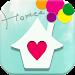 Download Homee launcher - cuter/kawaii 1.2.57 APK