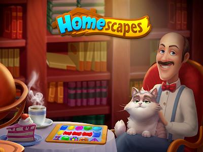 Download Homescapes 2.0.2.900 APK