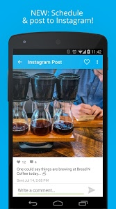 Download Hootsuite: Schedule Posts for Twitter & Instagram 3.20.0 APK