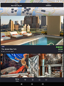 Download HotelTonight: Book amazing deals at great hotels  APK