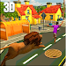 Download Hungry Lion Hunting in City 3D 1.0 APK