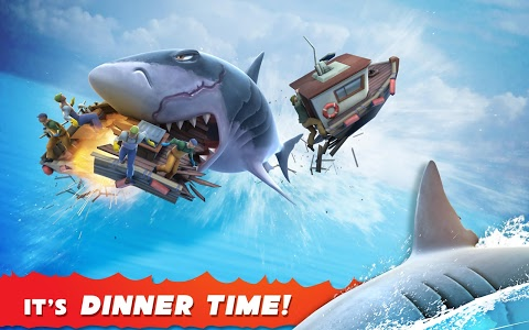 Download Hungry Shark Evolution 6.3.0 APK