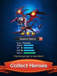 Download Hyper Heroes: Marble-Like RPG 1.0.6.79772 APK