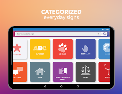 Download Iglesia Ni Cristo Sign Language App 2.9 APK