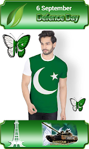 Download Pakistan Day Photo Editor Frames & Effects 1.1 APK