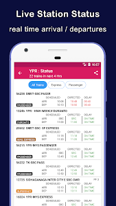 Download Indian Railway Train Status  APK